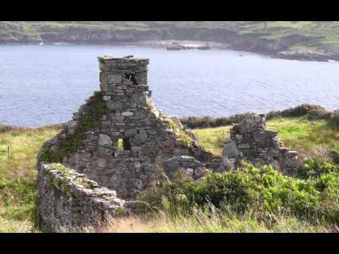 Gaelic Song - Fear a Bhàta