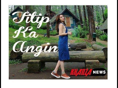 Abiel Jatnika Featuring Rhythm Explosion - Titip Ka Angin - (Video Clip Cover) & LIRIK |Khanza News