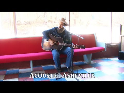 Don Gallardo - Paper Heart | Acoustic Asheville