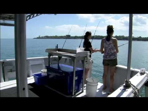 Fish Darwin - 1/2 Day Fishing In Darwin Harbour