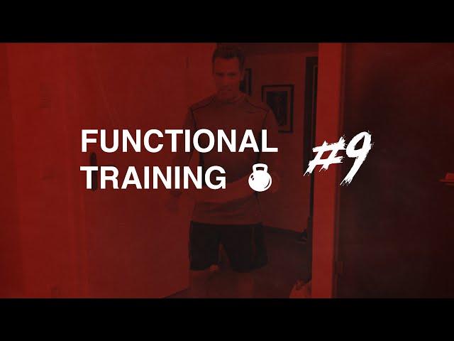 Fit & Athletisch #9 - Elastikbandtraining mit Jürgen Milski