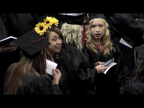 2017 Maryville University Commencement