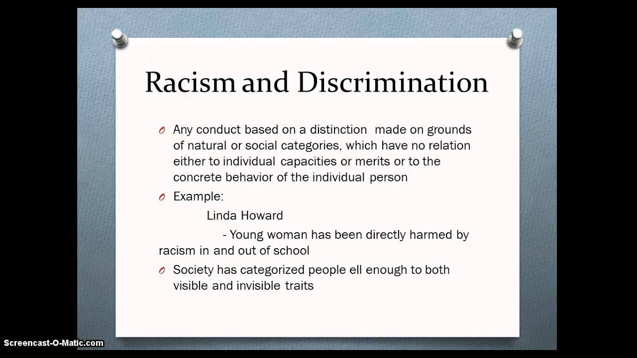 persuasive speeches racism Get an answer for 'i need to write a speech on racism any ideas on how to start it and any information i can put into the speech thank you in advance for the help' and find homework help for other social sciences questions at enotes.