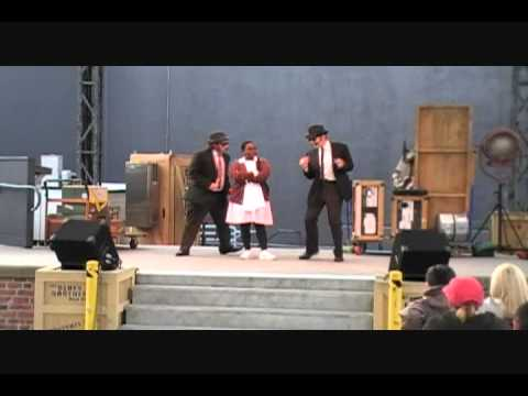 The Blues Brothers Revue (Part 1 of 2)