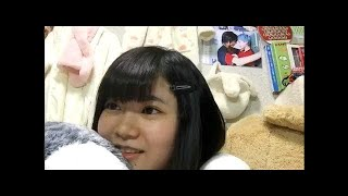 中野郁海&大西桃香. 2017/05/02 SHOWROOM 中野 郁海(AKB48 チーム8)...