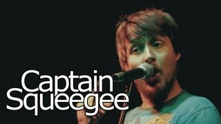 "Captain Squeegee Live at The Rhythm Room ""Inevitable"""