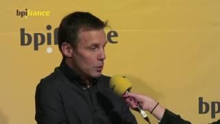Interview Bpifrance - Philippe Guillaud, conseils aux entrepreneurs