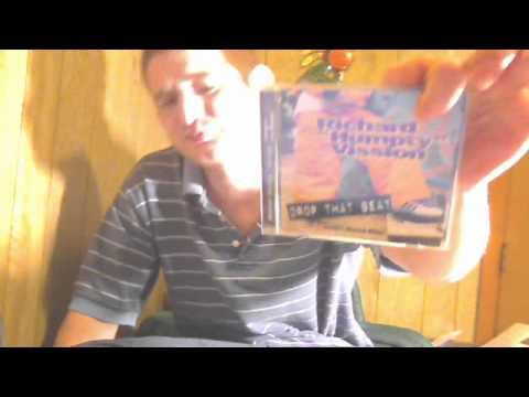 Richard Humpty Vission Drop That Beat CD Review