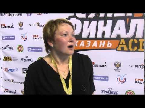 Ирина Исаева тренер ИГХТУ г. Иваново
