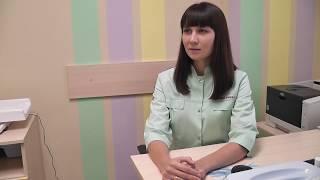 Интервью с участковым врачом-педиатром