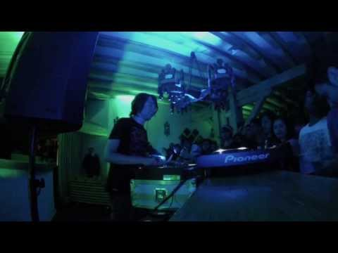 Stealth @ GetMove Party Opening set for Jon Hopkins