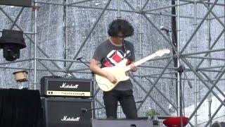 王凡瑞 - 城堡(Live) - 2014恒大星光音乐节现场版