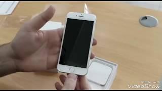 فتح صندوق ايفون 8 iphone 8 review