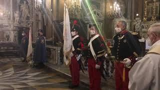 Francesco II, Napoli ricorda con la tradizionale messa il suo ultimo sovrano