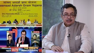 Jan Gan Man ki Baat Episode 59: No More TV War and Adarsh Gram Yojana