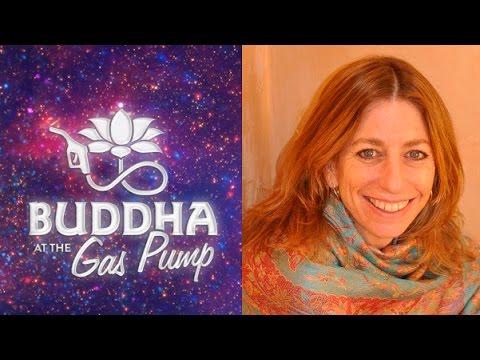 Mirabai Starr - Buddha at the Gas Pump Interview