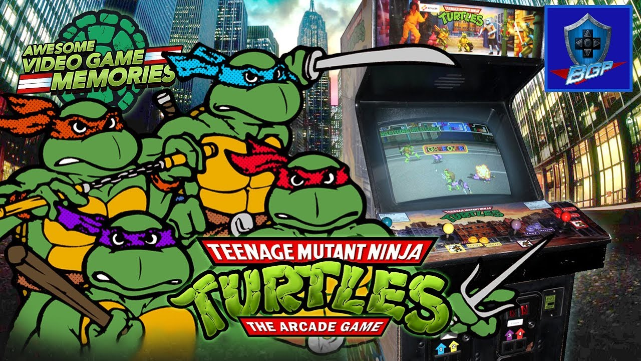 Download Teenage Mutant Ninja Turtles (Action) - My ...