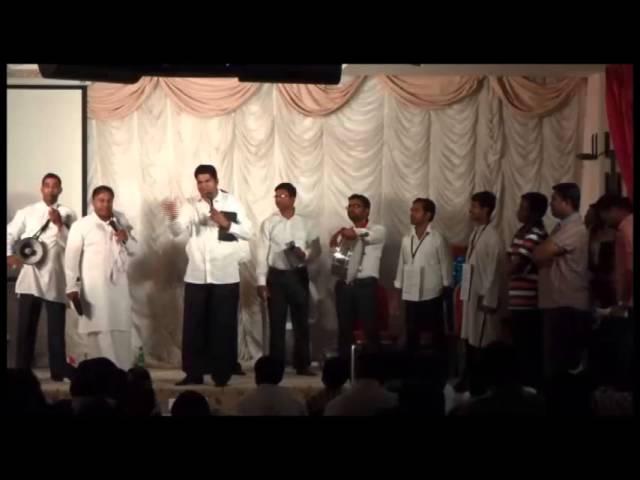 Parasya Yogam - CA Anniversary 2014-15