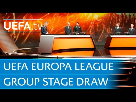 europa league draw - photo #49