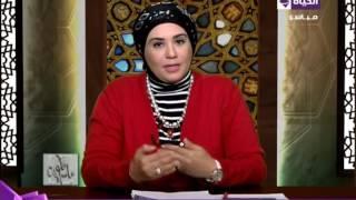نادية عمارة تكشف عن خطة لحفظ القرآن الكريم.. فيديو