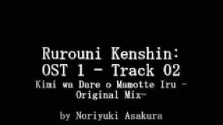 Gambar cover Samurai X / Rurouni Kenshin: OST 1 - Track 02