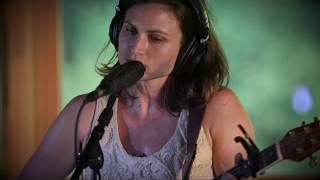 Don't Go Too Far - live studio recording- Lauren Wahl & Simply Put