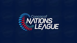 Concacaf Nations League Draw Procedures