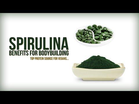 Health Benefits of Spirulina | Dosage & Side Effects