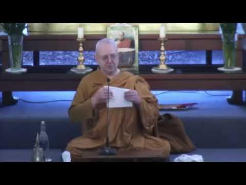 Guided Meditation | Ajahn Brahm | 02 July 2012