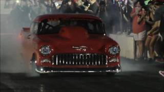 Street Outlaws Bird Bros Probe Vs The 55 Takes The Win