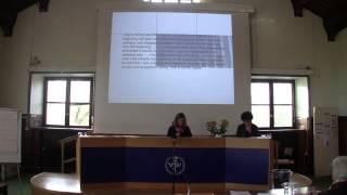 07. Hanne Strømme: Ansikt til ansikt med hjelpeløshet