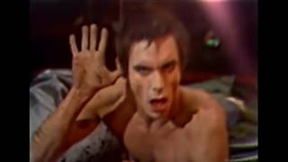 Iggy Pop - Lust For Life (TopPop) (1977) (HD)
