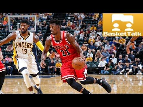 НБА 2016/17 - все о турнире - Баскетбол - новости, видео