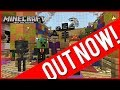 """""""MINECRAFT XBOX 360: 2 NEW BIRTHDAY SKIN PACKS"""" OUT NOW! [DOWNLOAD NOW]"""