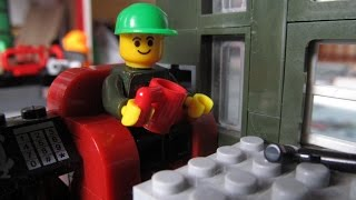 LEGO STALKER: История Шулера-8 серия