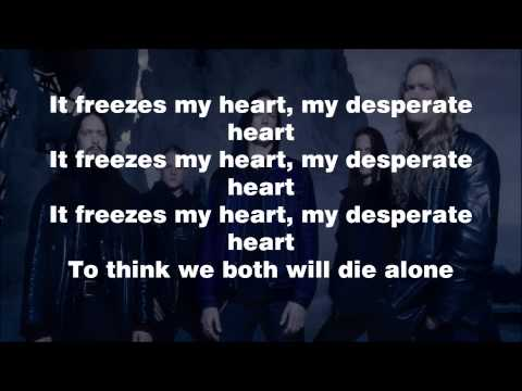 Sentenced - No One There lyrics