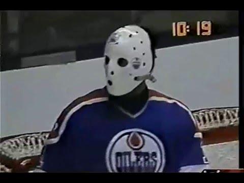 Edmonton Oilers - Los Angeles Kings (NHL-82 SC G3) Part 3