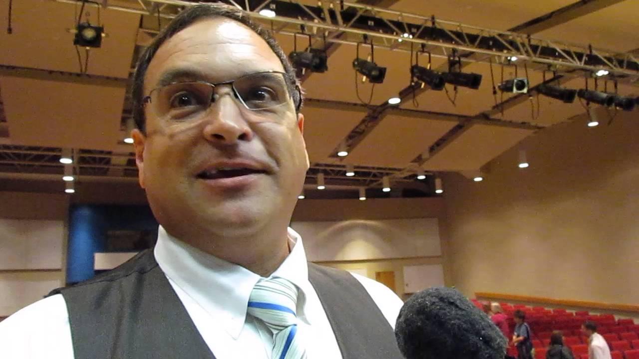 john pacheco explains the town council s silence on power plant john pacheco explains the town council s silence on power plant