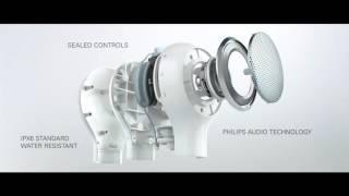 GROHE Aquatunes - Voděodolný bluetooth reproduktor do koupelny