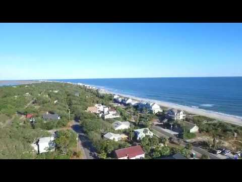 Folly Beach, SC - 810 E Ashley Avenue, 29439 - Beach House