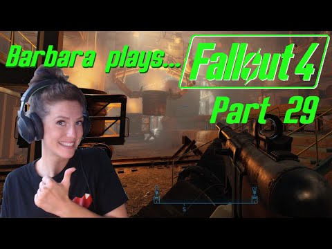 Fallout 4 Gameplay: Part 28 (PC HD)   Gettin into American vs. Canadianisms