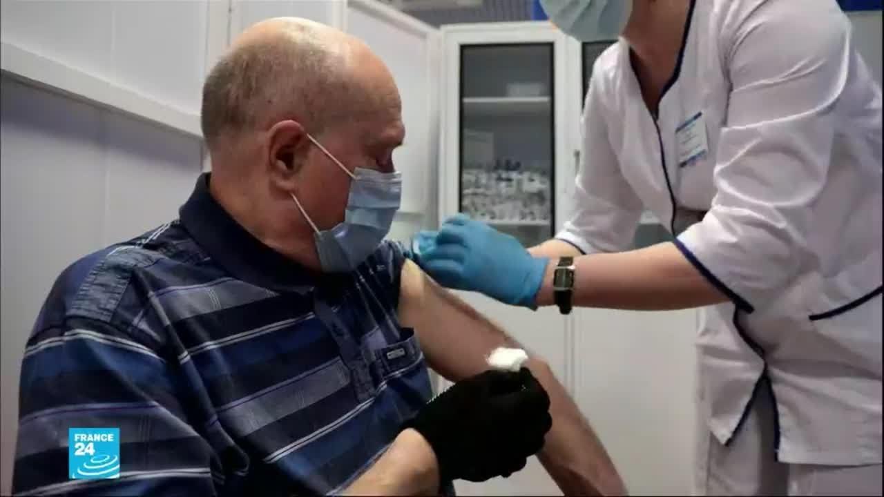 بلدية موسكو تستخدم طريقة لتشجيع السكان على تلقي اللقاح ضد فيروس كورونا.. ما هي؟