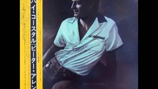 Peter Allen - I Could Really Show You Around