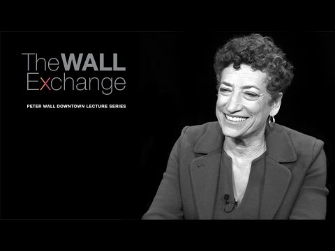 "Naomi Oreskes: ""Climate change denial: Where do we go from here?"" 