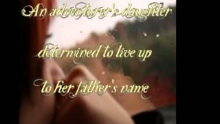 The Treasure Hunter's Lady Book Trailer