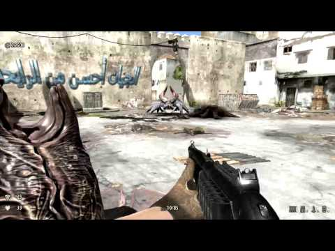Lets Game: Serious Sam 3 BFE Part 1! |