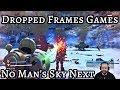 Dropped Frames Games: No Man's Sky Next