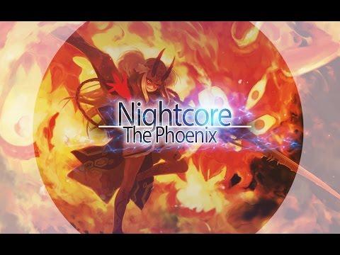 Nightcore~The Phoenix |NightCorePug - Duration: 3:32.