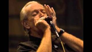 Watch Charlie Musselwhite Key To The Highway video