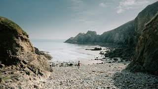 Travel Journal - A Weekend in Pembrokeshire